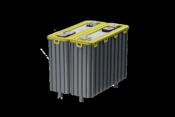 Kunststoff-Zellschuh