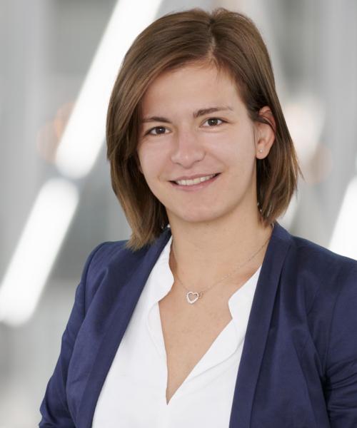 Kathrin Patscheider