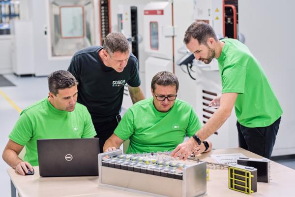 Pollmann Innovation Team